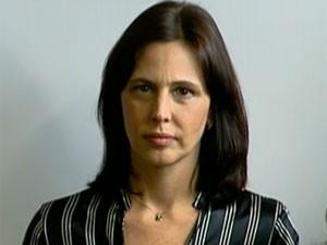 Marianne Pinotti (Foto: Reprodução/TV Globo)