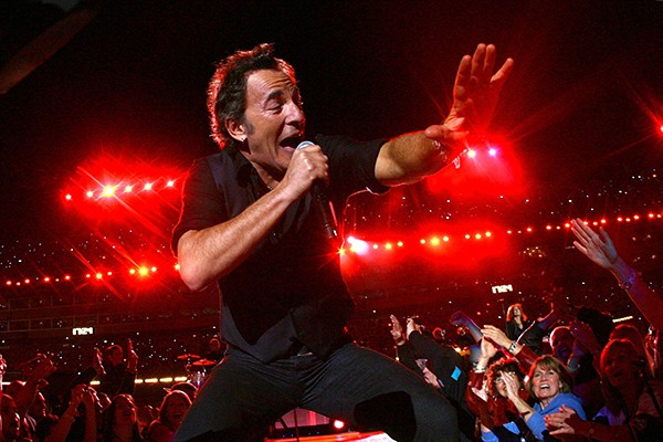Bruce Springsteen (2009) (Foto: Getty Images)