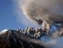 Vulcão Tungurahua registra série de explosões no Equador