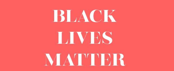 #BlackLivesMatter (Foto: Reprodução)