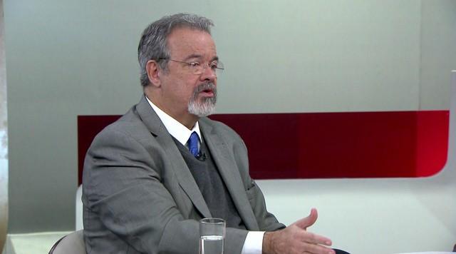 Ministro Raul Jungmann diz que agentes públicos têm atuação na morte de Marielle Franco