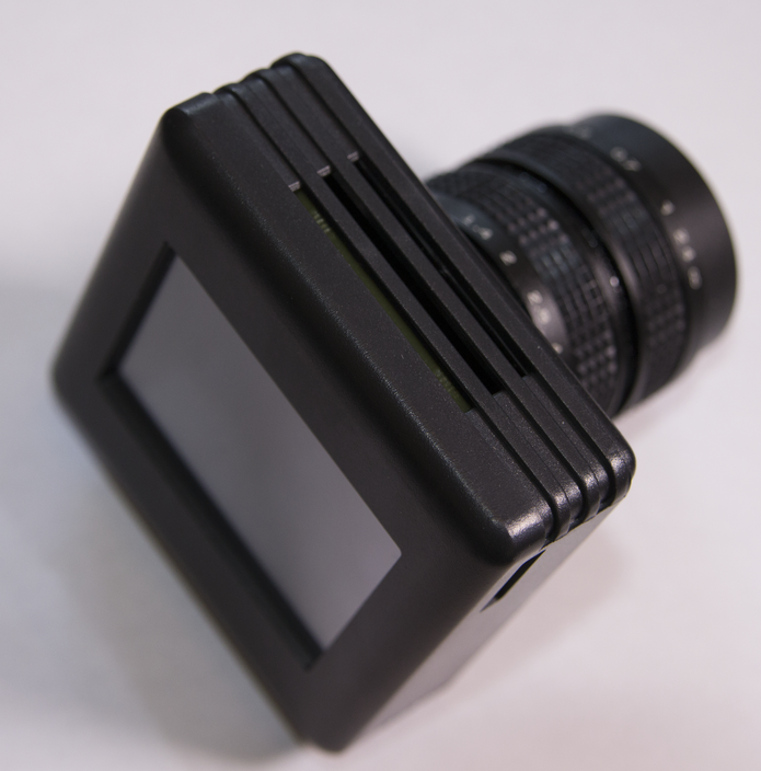 Câmera fps1000 promete excelente captura de imagens em câmera lenta (Foto: Divulgação)