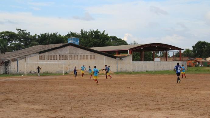 6ª Copa Invernão (Foto: Renato Pereira)
