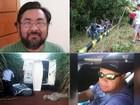 Retrospectiva 2016: Relembre casos de crimes que marcaram a região