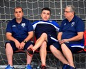 """Demitido por e-mail, ex-supervisor da seleção de futsal diz: """"Sinto-me traído"""""""