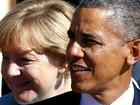 Após Brasil e França, Alemanha pressiona Obama sobre espionagem