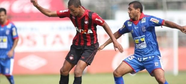 Atlético-PR vence Cianorte pelo Campeonato Paranaense (Foto: Divulgação/Site oficial do Atlético-PR)