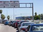 Londres estuda ações legais contra Espanha por controles em Gibraltar