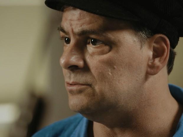 Compulso - Ep. 7 - Cocana - Rodrigo Santos  (Foto: Reproduo/GNT)