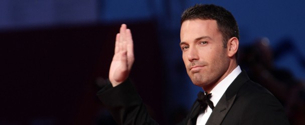 BEN AFFLECK (Foto: Getty Images)