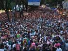 Blocos de Carnaval agitam Belo Horizonte neste fim de semana