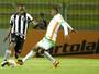 Airton vira dúvida contra Corinthians, e Dudu Cearense preocupa o Botafogo