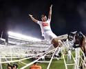 """David Braz coloca o Santos na briga: """"Queremos conquistar o Brasileiro"""""""