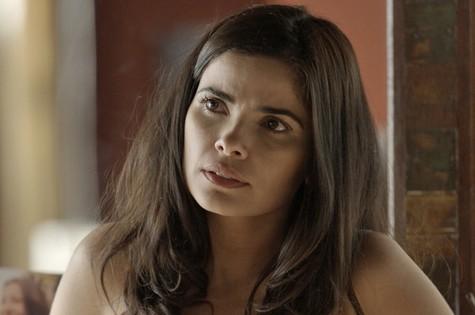 Vanessa Giácomo (Foto: TV Globo)