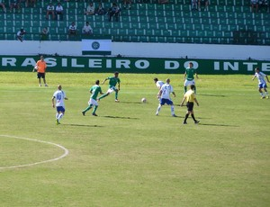 Guarani x Barueri Série C Brasileiro (Foto: William Torres / Guarani FC)