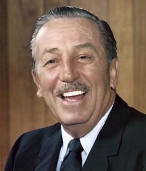 Walt Disney  (Foto: Divulgação / Reprodução)