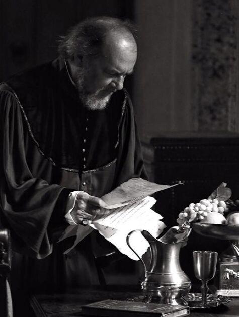 Paulo César Grande em 'Belaventura' (Foto: Divulgação)
