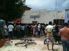 Bandido morre durante assalto aos Correios no interior do Piauí