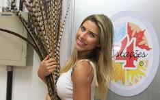 Fotos, vídeos e notícias de Ana Paula Minerato