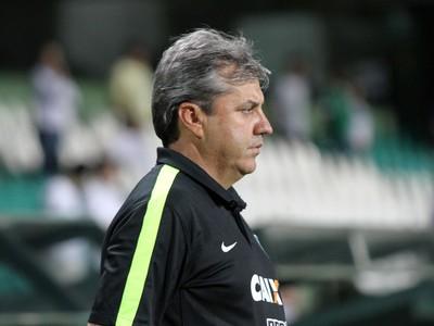 Gilson Kleina Coritiba (Foto: Coritiba/Divulgação)
