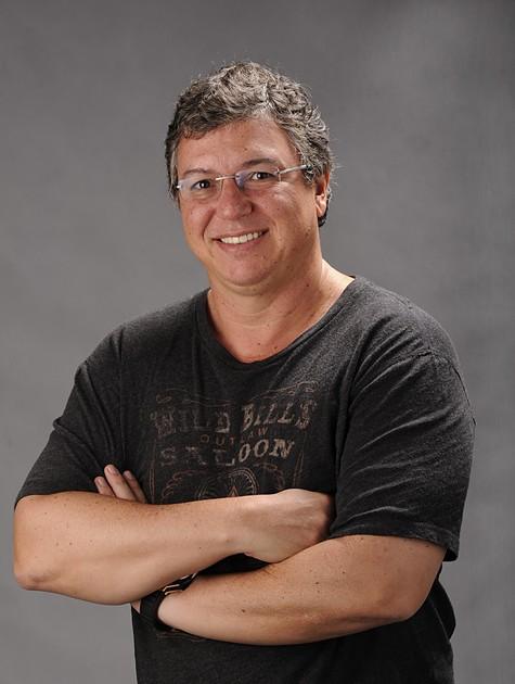Boninho (Foto: TV Globo)