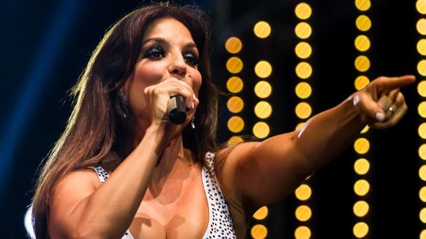 Ivete Sangalo  uma das cantoras mais querida do Brasil (Foto: Andr Bittencourt)