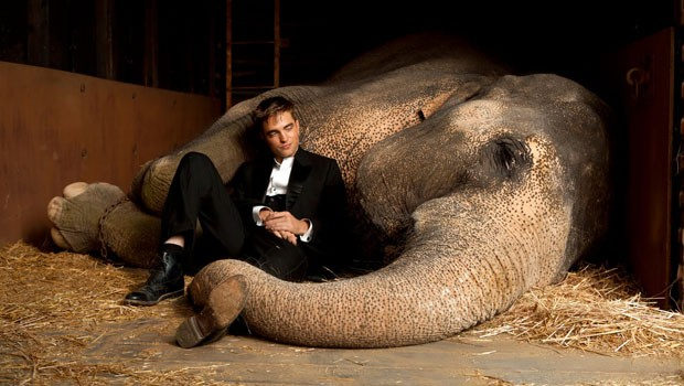 Água Para Elefantes (Foto: divulgação)