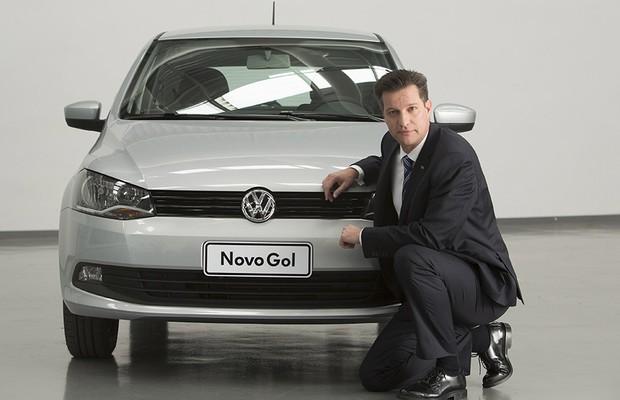 Thomas Schmall, da Volkswagen (Foto: Volkswagen)