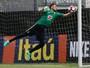 Jornal: Barça coloca Diego Alves como opção caso perca Bravo ou Ter Stegen