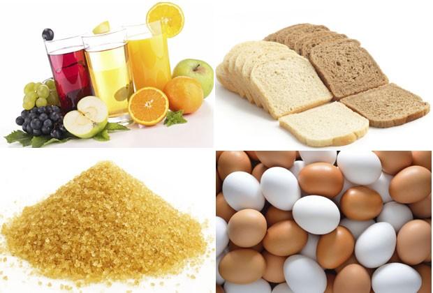 Dez teorias sobre comida saudável que você sempre acreditou que eram verdade (mas não são)