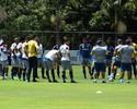 """""""Todos são importantes"""": no Cruzeiro,  83% dos jogadores de linha já atuaram"""