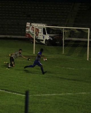 são carlos x atibaia (Foto: Rovanir Frias/São Carlos Futebol LTDA)