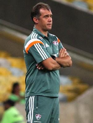 Eduardo Baptista Fluminense (Foto: NELSON PEREZ/FLUMINENSE F.C)