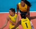 Site inglês aponta chances de medalhas do Brasil nos Jogos do Rio