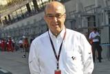 """BLOG: Mundial de Motovelocidade - Carmelo Ezpeleta: """"22 corridas seria o ideal..."""""""