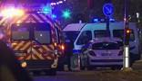 Múltiplos ataques (Reprodução GloboNews)