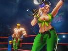 'Street Fighter V' ganha modo história e dois novos lutadores, Ibuki e Balrog