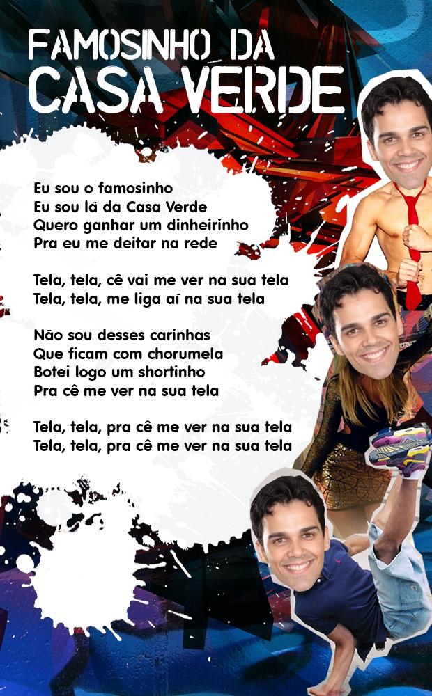 Filipinho (Foto: Sangue Bom / TV Globo)