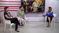 G1 Cultural fala sobre Ressaca do Suvaco da Asa