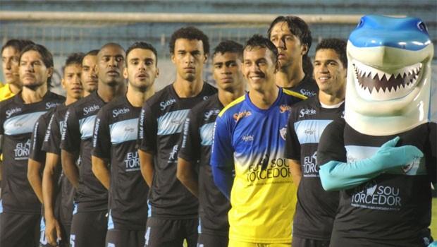 Futebol 2013 (Foto: Pedro A. Rampazzo/ Site oficial do Londrina)
