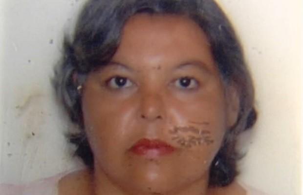 Cozinheira Marizete Machado não resistiu e morreu, em Goiás (Foto: Reprodução/TV Anhanguera)