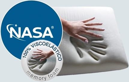 """Empresas promovem """"travesseiro da Nasa"""" (Foto: Reprodução)"""
