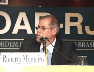 Roberto Monteiro (Foto: Divulgação)