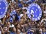 Cruzeiro x Sport: sócio-torcedor já pode adquirir ingresso para domingo