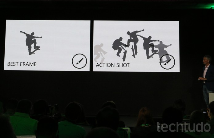 Microsoft MoreLumia Lumia Camera 4 (Foto: Fabrício Vitorino/TechTudo)