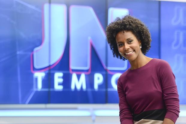 Maria Júlia Coutinho (Foto: Reinaldo Studio 3X/ Divulgação)