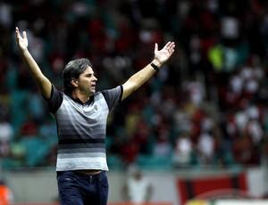 Caio Junior, técnico do Vitória (Foto: Felipe Oliveira/Divulgação/EC Vitória)