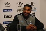 BLOG: Um vencedor no comando do Grêmio