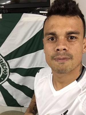 Bernardo Coritiba (Foto: Reprodução)