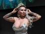 Sabrina Boing Boing exalta curvas avantajadas: 'Sou grandona mesmo'